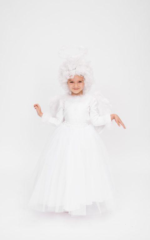 Karnavalinis kostiumas Angelas
