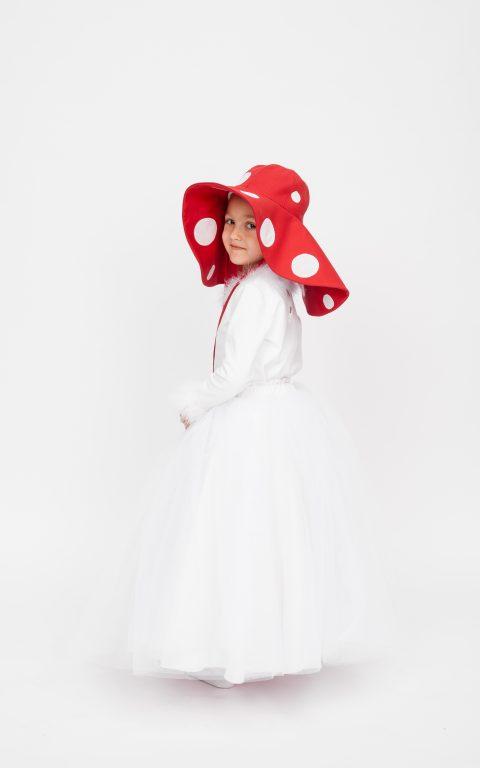 Karnavalinis kostiumas Musmirė