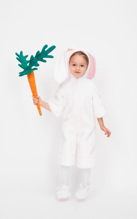 Karnavalinis kostiumas Zuikis